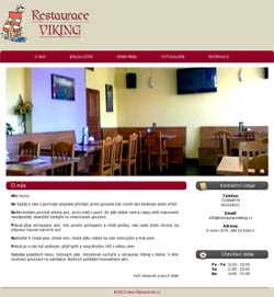 Restaurace Viking
